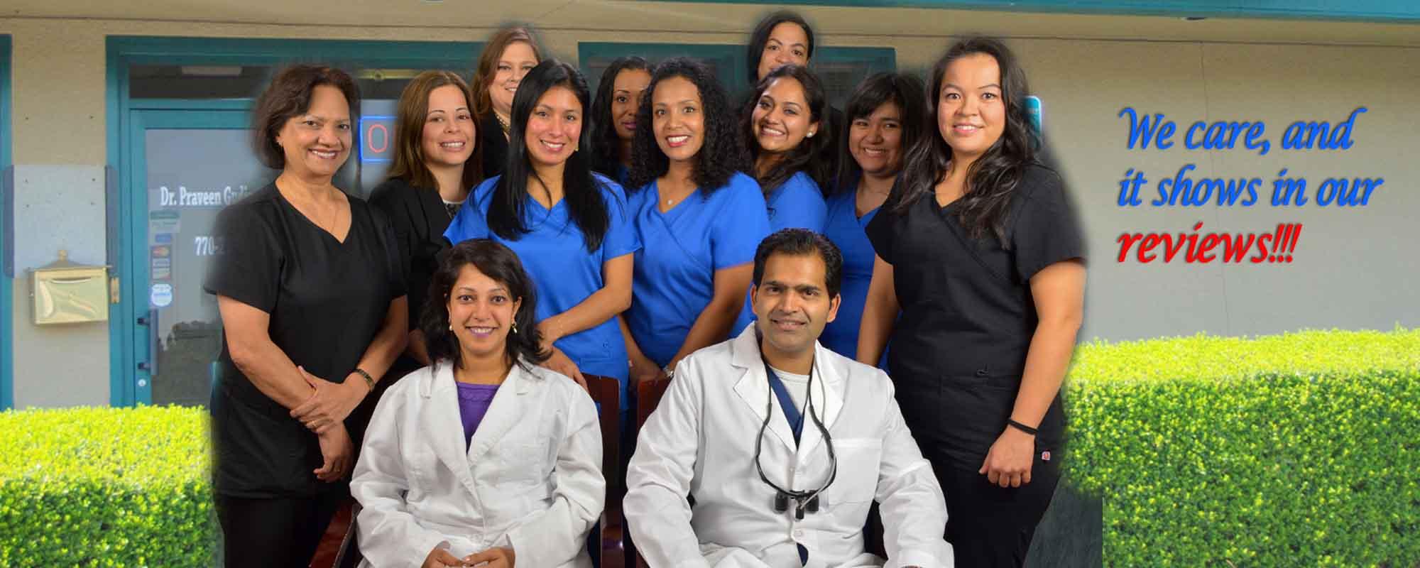 Dentist in Lawrenceville ga | Lawrenceville family dentistry