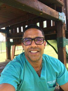 Dr Miguel